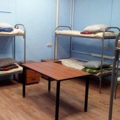 Hostel Monarkh спа
