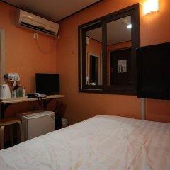 Khaosan Story Mini Hotel сейф в номере