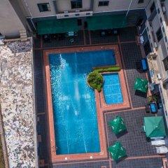 Отель Adig Suites Нигерия, Энугу - отзывы, цены и фото номеров - забронировать отель Adig Suites онлайн