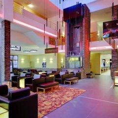 Гостиница Golden Tulip Rosa Khutor (Голден Тюлип Роза Хутор) интерьер отеля фото 3