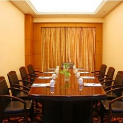 Отель Xiamen Plaza Hotel Китай, Сямынь - отзывы, цены и фото номеров - забронировать отель Xiamen Plaza Hotel онлайн помещение для мероприятий фото 2