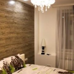 Гостиница Unicorn Kievskaya Guest House комната для гостей фото 3