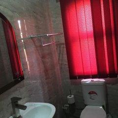 Momak 4 Hotel & Suites ванная
