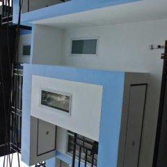 Отель Korya Guesthouse сейф в номере