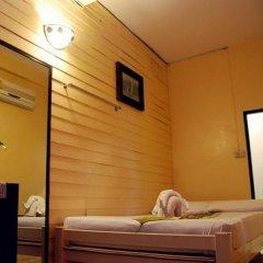 Отель Marcopolo Hostel Таиланд, Бангкок - отзывы, цены и фото номеров - забронировать отель Marcopolo Hostel онлайн спа