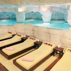 Отель Marti Myra - All Inclusive ванная фото 2