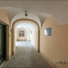 Отель Old Town Snug Польша, Варшава - отзывы, цены и фото номеров - забронировать отель Old Town Snug онлайн интерьер отеля фото 2