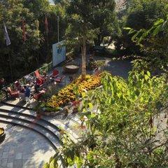 Отель Dhulikhel Lodge Resort Непал, Дхуликхел - отзывы, цены и фото номеров - забронировать отель Dhulikhel Lodge Resort онлайн фото 6