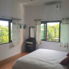 Отель Cosy 2 Bedrooms House Самуи комната для гостей фото 4