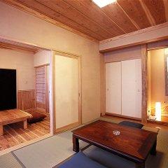 Hotel Shikimi Такатихо спа
