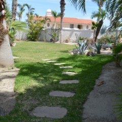 Отель Casa De Las Flores Сан-Хосе-дель-Кабо фото 2