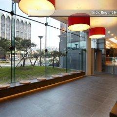 Отель Eldis Regent Hotel Южная Корея, Тэгу - отзывы, цены и фото номеров - забронировать отель Eldis Regent Hotel онлайн бассейн фото 2