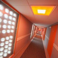Отель Ostend Hotel Бельгия, Остенде - отзывы, цены и фото номеров - забронировать отель Ostend Hotel онлайн интерьер отеля фото 3