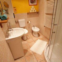 Апартаменты Budapest Easy Flats - Jokai Apartments ванная