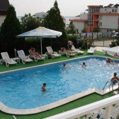Отель Панорама Болгария, Свети Влас - отзывы, цены и фото номеров - забронировать отель Панорама онлайн с домашними животными