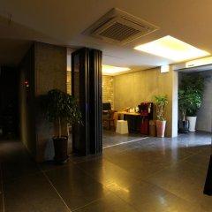 Отель Lemon Tree Hotel Jongno Южная Корея, Сеул - отзывы, цены и фото номеров - забронировать отель Lemon Tree Hotel Jongno онлайн интерьер отеля фото 3