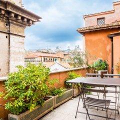 Отель Locazione Turistica Pantheon Panoramic Terrace Италия, Рим - отзывы, цены и фото номеров - забронировать отель Locazione Turistica Pantheon Panoramic Terrace онлайн