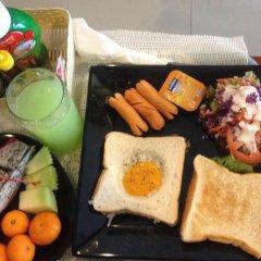 Отель Suksan Patong Place Guesthouse питание