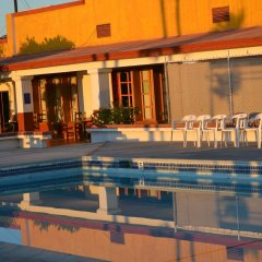 Las Palmas Hotel бассейн фото 3