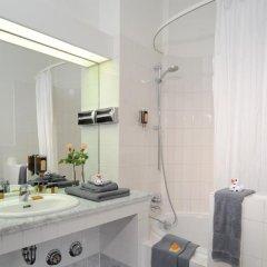 Отель Villa Viktoria ванная фото 2