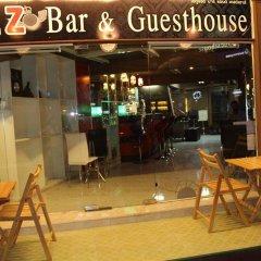 Отель Samsen 6 Guesthouse Бангкок питание