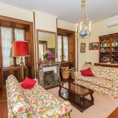Отель Casa Dos Barcos Furnas комната для гостей фото 4