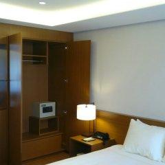 Отель Yongpyong Resort Dragon Valley Hotel Южная Корея, Пхёнчан - отзывы, цены и фото номеров - забронировать отель Yongpyong Resort Dragon Valley Hotel онлайн удобства в номере фото 2