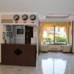 Juniper Hotel - All Inclusive интерьер отеля фото 3