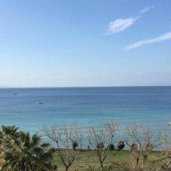 Holiday Apart Турция, Алтинкум - отзывы, цены и фото номеров - забронировать отель Holiday Apart онлайн пляж фото 2