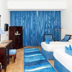 Отель Golden Paradise Aqua Park City комната для гостей фото 4