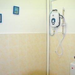 Отель Sakura Homestay Kampar ванная фото 2