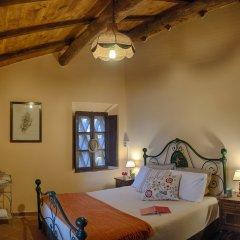 Отель Agriturismo Fattoria La Prugnola Монтескудаио комната для гостей
