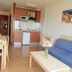 Отель Poseidon II комната для гостей фото 3