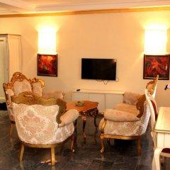 Отель Calabar Harbour Resort SPA Калабар удобства в номере