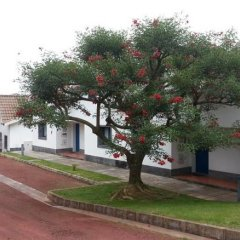 Отель Apartamentos Turísticos Nossa Senhora da Estrela фото 2