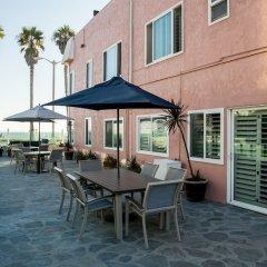 Отель Venice on the Beach Hotel США, Лос-Анджелес - отзывы, цены и фото номеров - забронировать отель Venice on the Beach Hotel онлайн фото 12