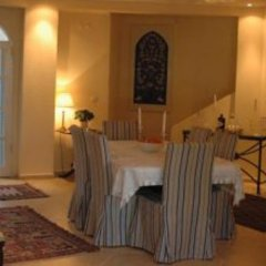 The Muses House Boutique Hotel питание