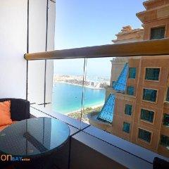 Отель Vacation Bay Dubai Marina Elite Residence комната для гостей фото 2