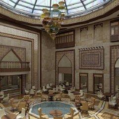 Отель Al Jasra Boutique бассейн фото 3