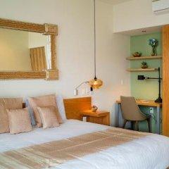 Отель Opal Suites Мексика, Плая-дель-Кармен - отзывы, цены и фото номеров - забронировать отель Opal Suites онлайн сейф в номере