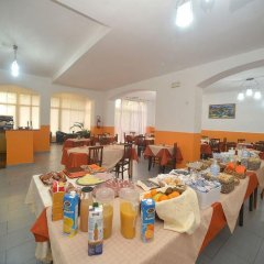 Отель Santa Lucia Кьянчиано Терме питание фото 3