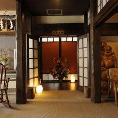 Отель Gensen no Yado Maruishi Ryokan Хакуба спа