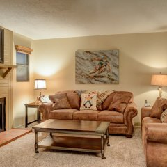 Отель 1475 Park Avenue Private Home By Alpine Ski Properties комната для гостей фото 3