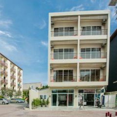 Casa De Coral Boutique Hotel парковка
