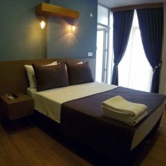 Blue Inn Hotel комната для гостей фото 3