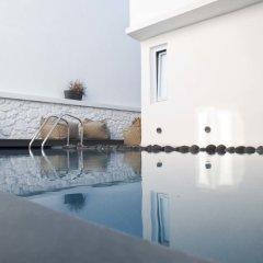 Отель San Giorgio Греция, Остров Санторини - отзывы, цены и фото номеров - забронировать отель San Giorgio онлайн бассейн