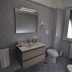 Отель La Suite Di Trastevere ванная фото 2