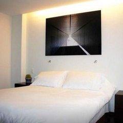 Отель Luxury Polanco Мехико комната для гостей фото 3