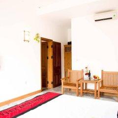 Отель Ruby Villa Хойан удобства в номере