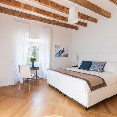Отель Residenza Magliabechi Италия, Флоренция - отзывы, цены и фото номеров - забронировать отель Residenza Magliabechi онлайн комната для гостей фото 2